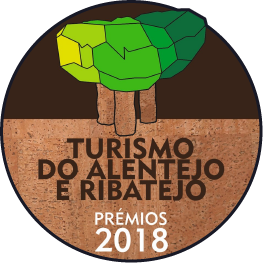 Prémio turismo do alentejo e do ribatejo 2019