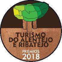 Prémio turismo do alentejo e do ribatejo 2019