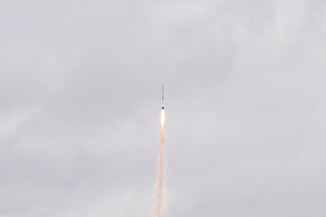 Céus de Ponte de Sor receberam Rockets