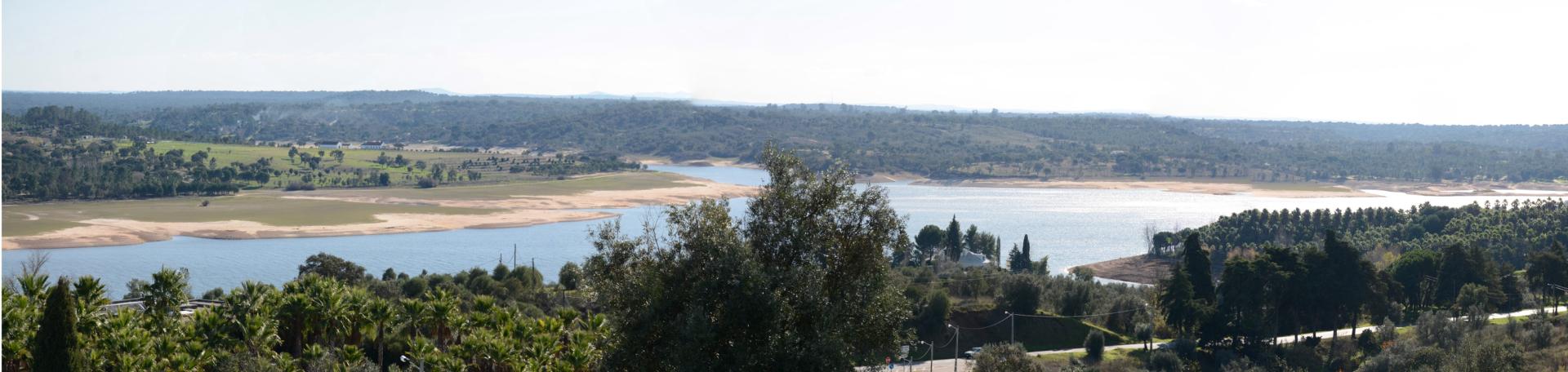 Montargil – Miradouro