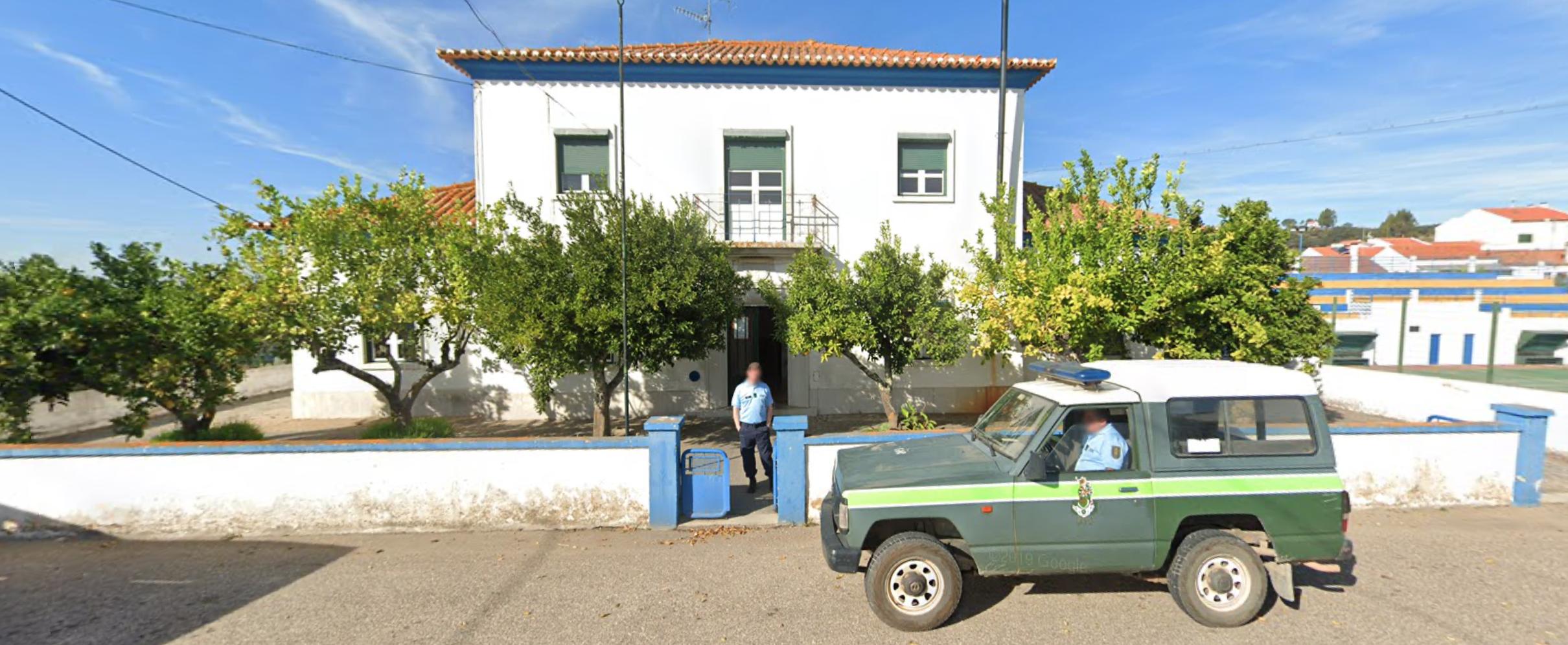 Reabertura do Posto de Atendimento da GNR em Galveias