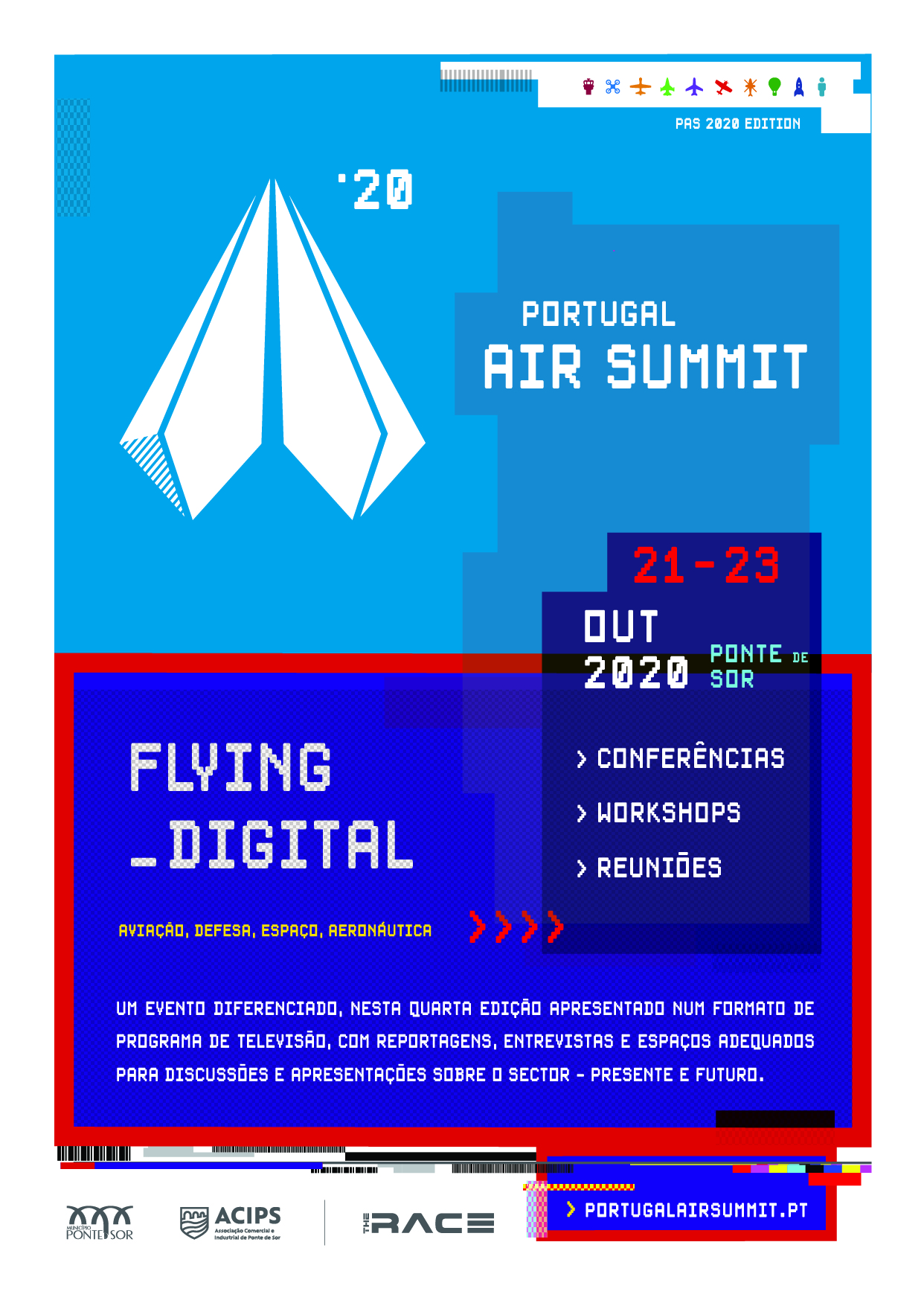 Portugal Air Summit 20