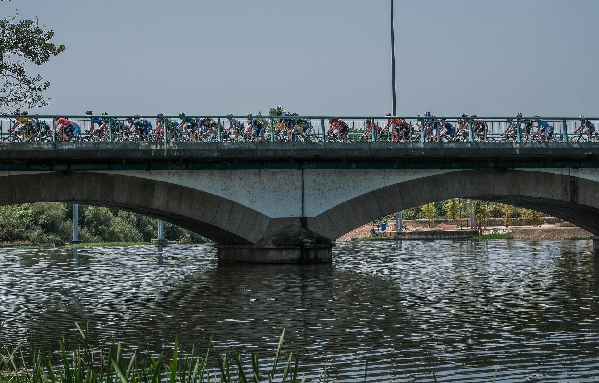 Apresentada a 82ª edição da Volta a Portugal em Bicicleta