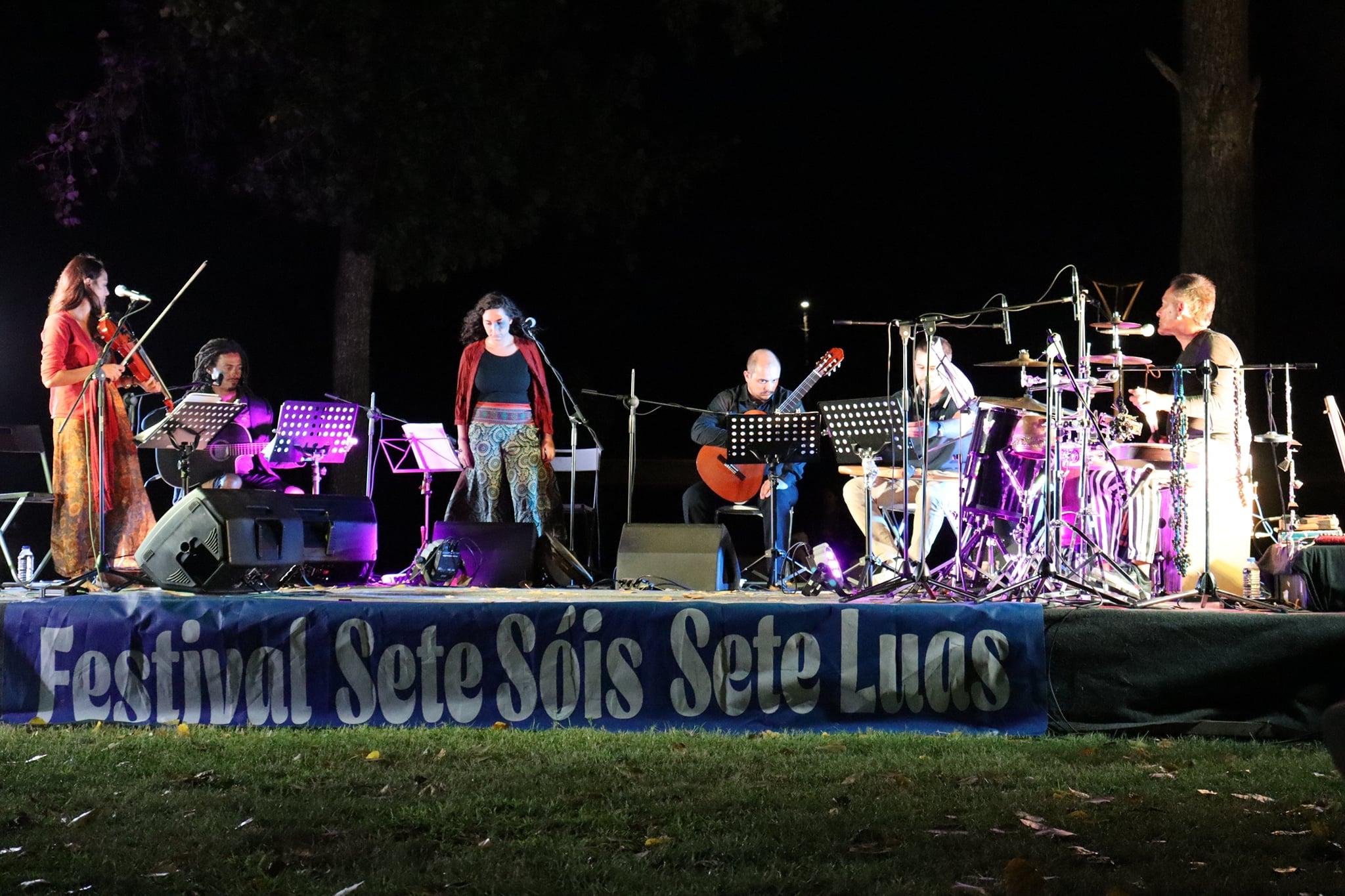 Young Orkestra das Cidades 7 Sóis animou fim de semana no concelho